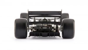 WRC Racing F18.4 1/10-Scale Formula One Car