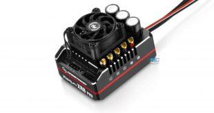 Hobbwing XR8 Pro G2 speed control