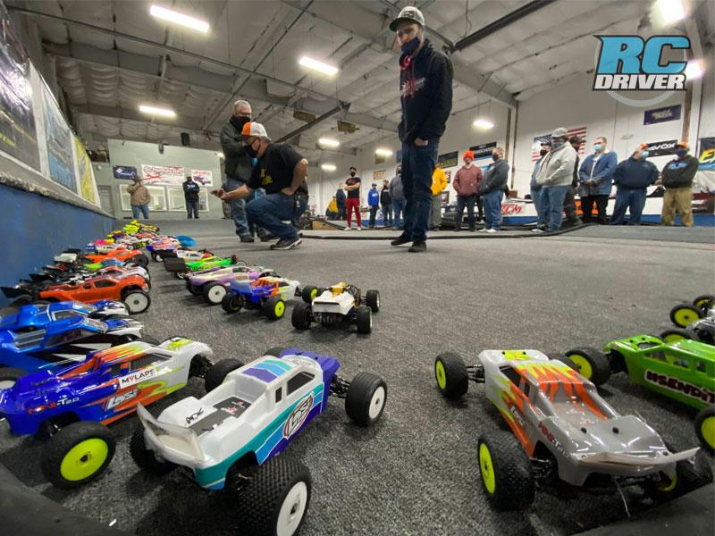 2021 Mini Nationals Winning Rides