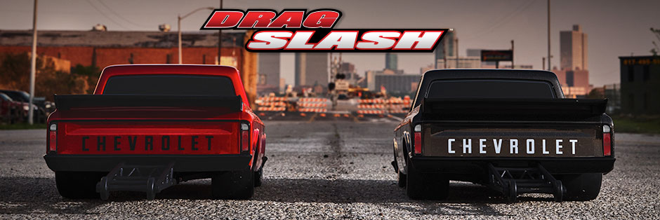 Traxxas Teases New Pics of Drag Slash