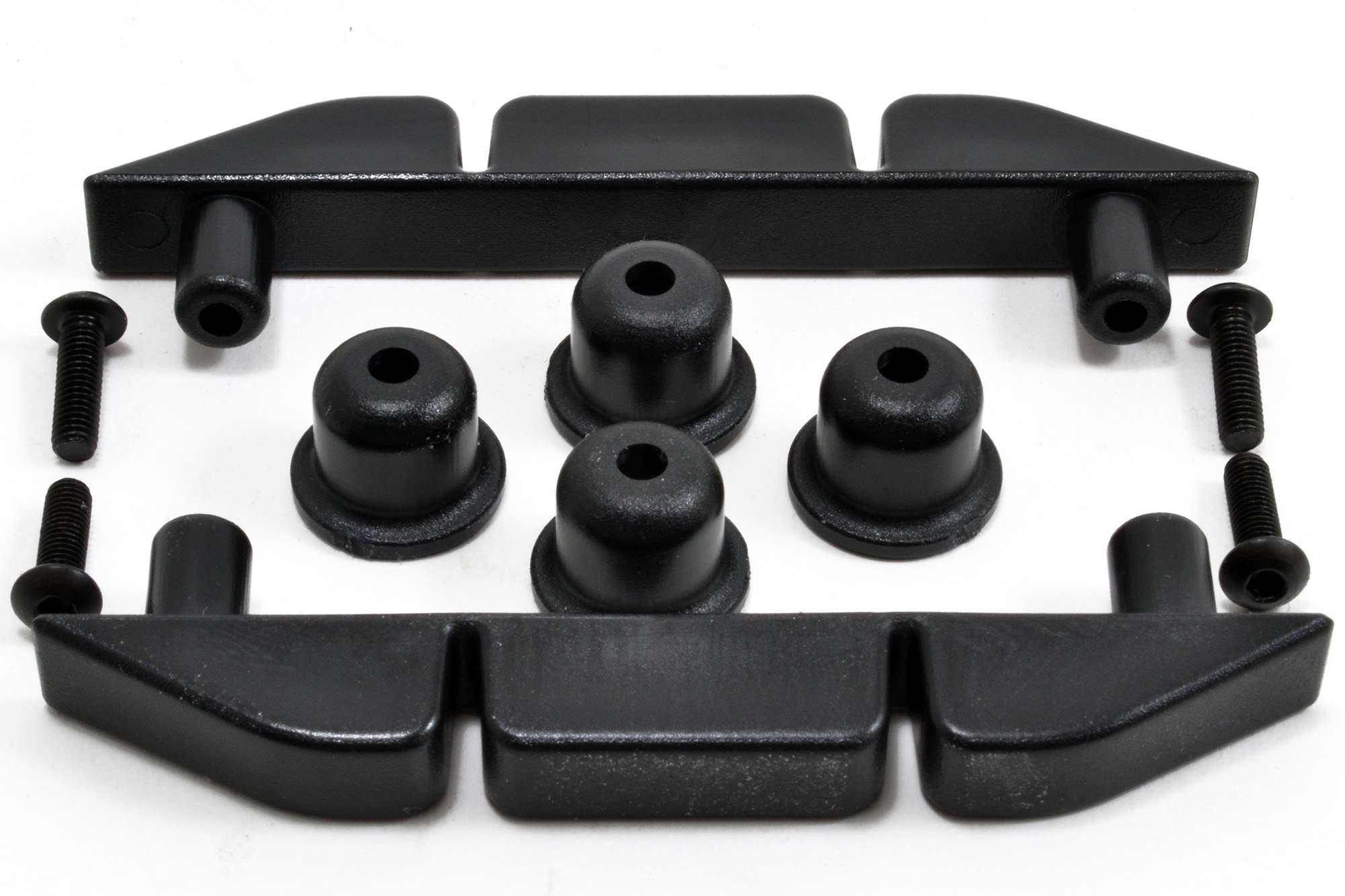 RPM Body Skid Rails With Near Universal Fit