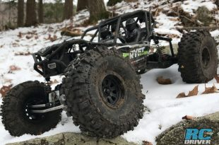 Axial Racing RBX10 Ryft Rock Bouncer Review
