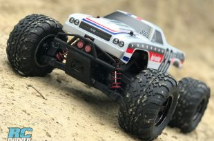 HPI Racing Savage XS Flux El Camino Review
