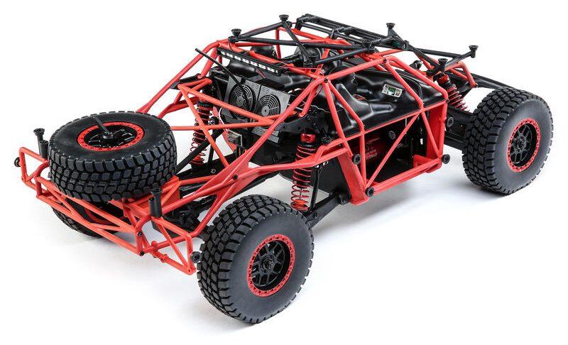 Losi Mint 400 Ford Raptor Baja Rey LE