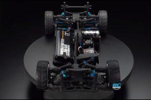 Tamiya TA80 Pro Competition Touring Car