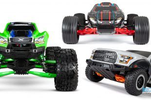 Traxxas Heavy Duty Suspension Arms