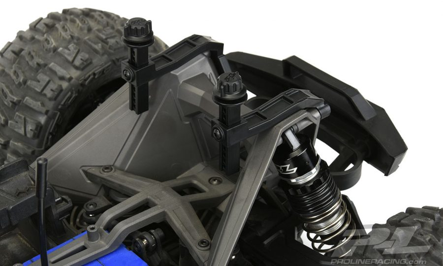Aftermarket Body Options For Traxxas Maxx