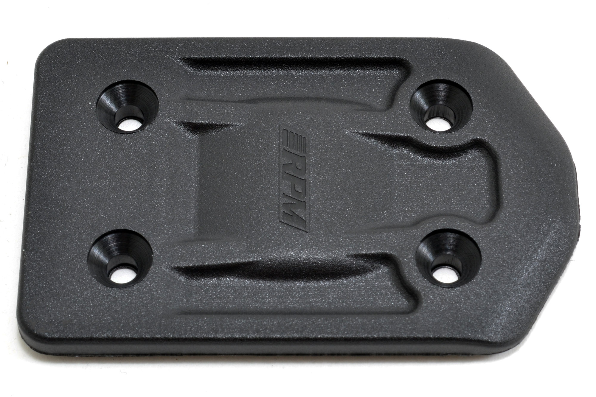 RPM Front Bumper And Skid Plates For Arrma Kraton 6S Vehicles