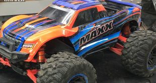 Project Traxxas Maxx Phase 2 Intro