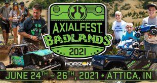 Axialfest 2021