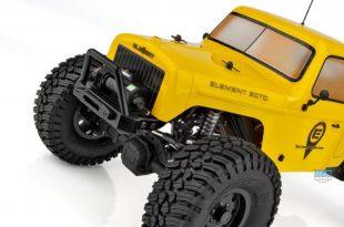 Element RC Enduro Ecto Trail Truck