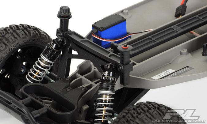 Editor's top 5 Pro-Line accessory picks for short course trucks