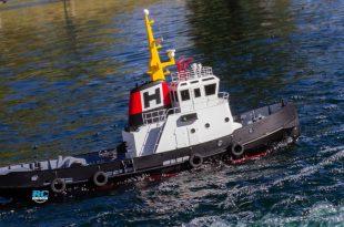 Pro Boat Horizon Harbor 30-inch Tug Boat