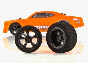Team Associated DR28 1/28 RTR 2WD Drag Car