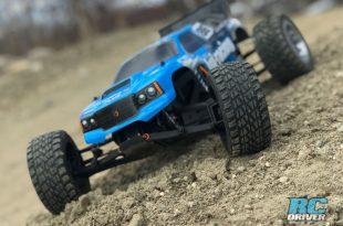 HPI Racing Jumpshot ST Flux Truck Review