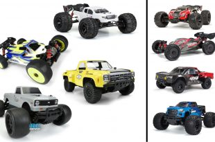 Easy Arrma Vehicle Conversions With Pro-Line Gear
