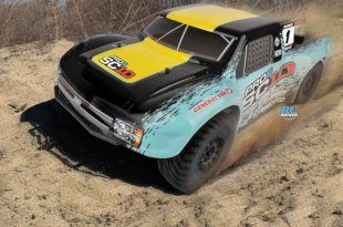 Team Associated Pro2 SC10 RTR Short Course Truck