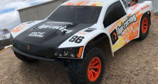 HPI Jumpshot SC Flux V2 Short Course Truck Review