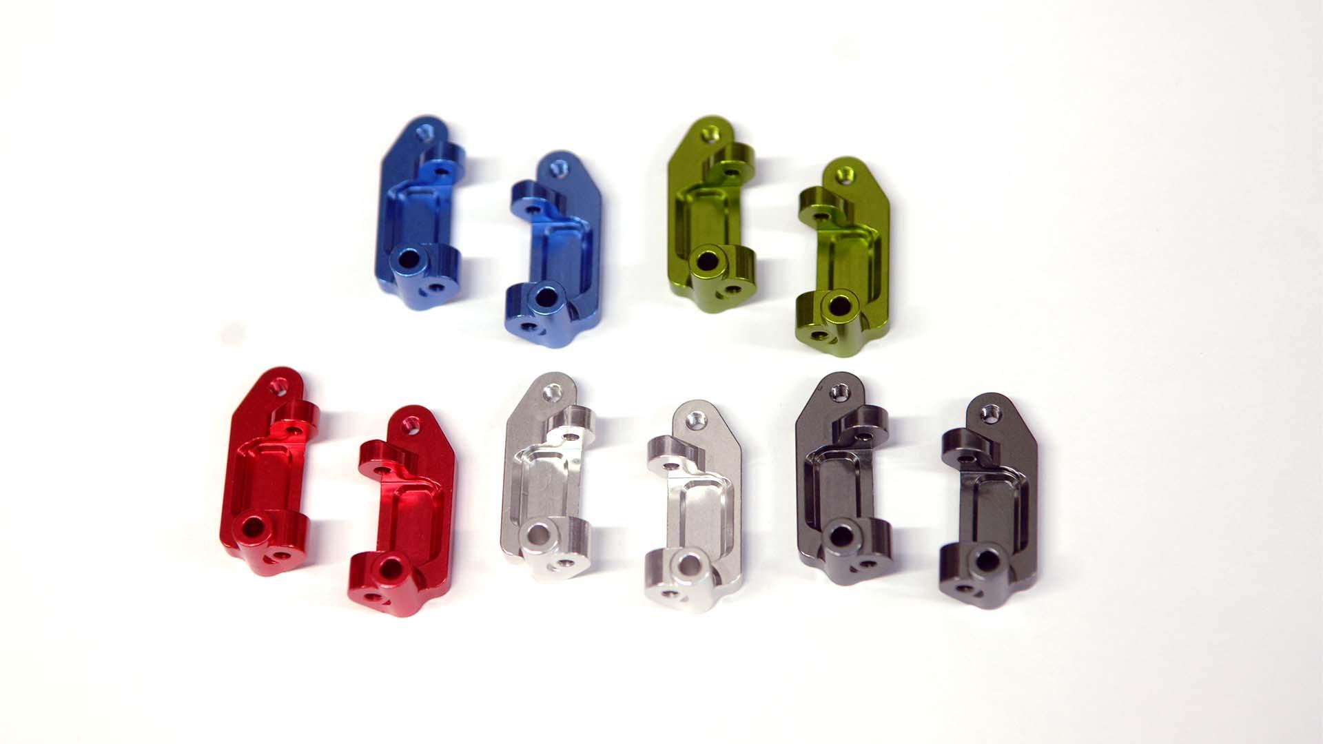 STRC Aluminum Option Parts For Traxxas Drag Slash